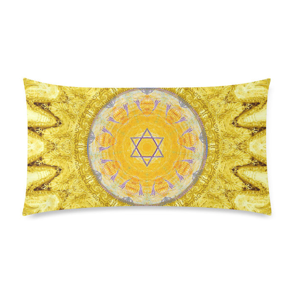 Chuppah / Duvet Cover- Assorted Pillow Case With Or Without Inner- Print On Fabric- Original Wedding Gift- Shipping Free