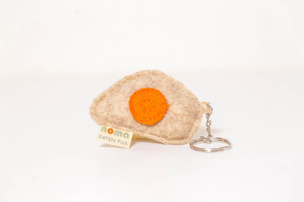 Key Holder Gefilte Fish Humor Jewish Joke For Rosh Ha Shanna Passover Holidays