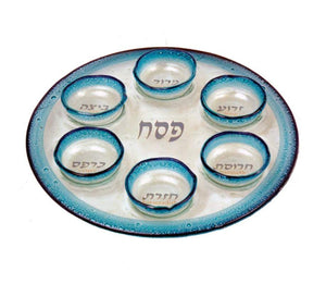 Itay Mager Seder Plate
