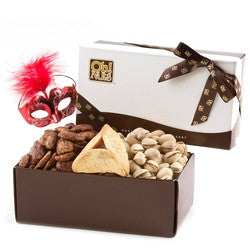 Purim Nut Gift Box (FREE SHIPPING)
