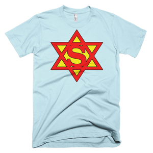 Super Jew Funny T-Shirt