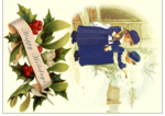 Victorian Interfaith Holiday Card