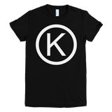 Kosher Women's Shirt (Circle K)—Many Colors