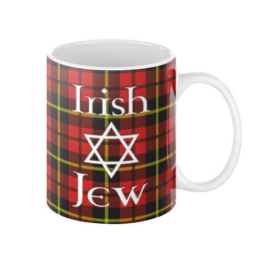 Irish Jew Mug