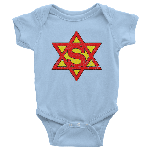 Super Jew Onesie