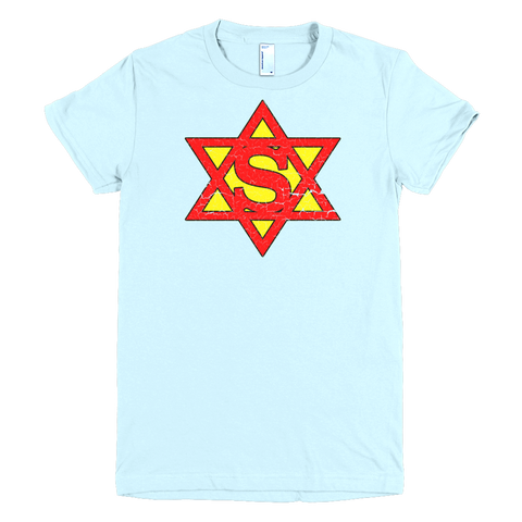 Super Jew Women's T-Shirt