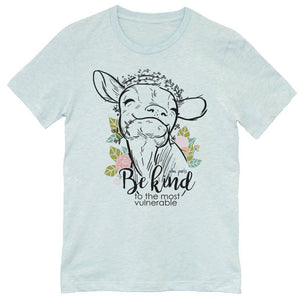 """Be Kind"" Short Sleeve T-shirt"