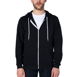 """Someone to Respect"" Chick Zip Hoodie"