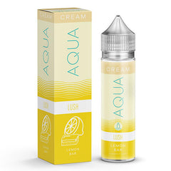 Aqua Cream eJuice - Lush - 60ml