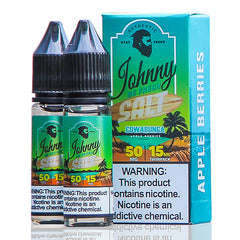 Johnny Be Fresh SALTS - Cowabunga - 2x15ml