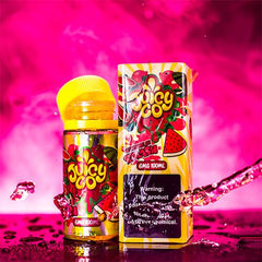 Juicy Co - Watermelon Splash - 100ml