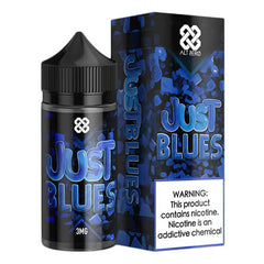 Just eLiquid - Just Blues - 100ml