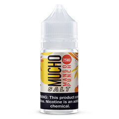 MUCHO eJuice Salt - Mango Punch - 30ml