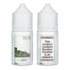 Nubilus Vapor SALTS - Alto Apple - 30ml
