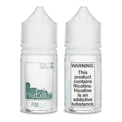 Nubilus Vapor SALTS - Pomulus - 30ml