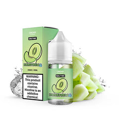 Orgnx Eliquids SALT - Honeydew Ice - 30ml