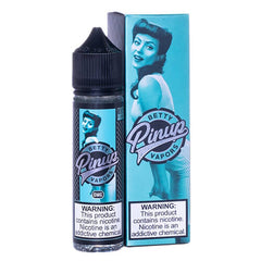 Pinup Vapors - Betty - 60ml