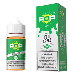 Pop Hit eLiquids SALTS - Fuji Apple - 30ml
