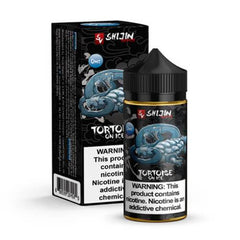 Shijin Vapor - Tortoise On Ice - 100ml