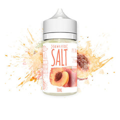 Skwezed eJuice SALTS - Peach - 30ml