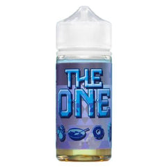 The One eLiquid - The One Blueberry - 100ml