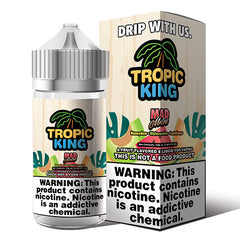 Tropic King eJuice - Mad Melon - 100ml