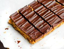 Candy Bars From Scratch
