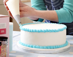 Chicago Cake Decorating Class for Groups