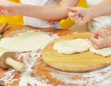 Junior Bread Bakers Class