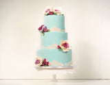 Two-Day Wedding Cake Workshop!