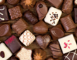 Chicago Tempered & Molded Chocolate Making Class