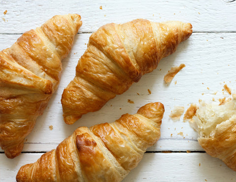 Chicago Croissant Making Class