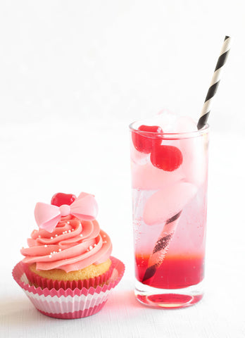 Cupcakes and Cocktails BYOB