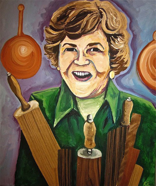Julia Child's Favorites!
