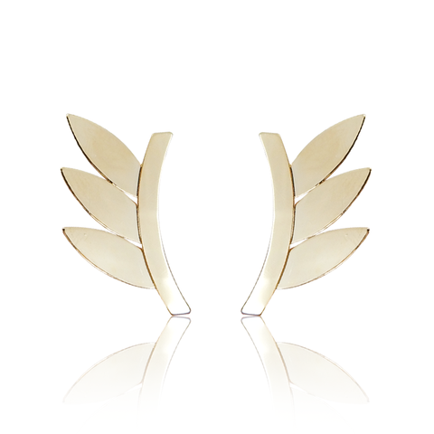 Ear Cuff Ravenala 114693