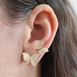 Ear Cuff Metamorfose 116248