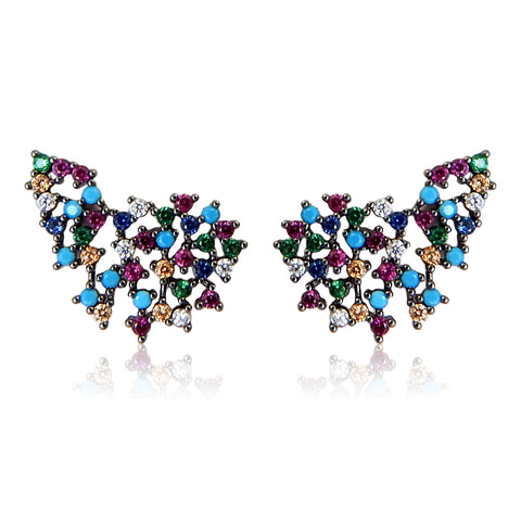 Ear Cuff Parisiense 115637