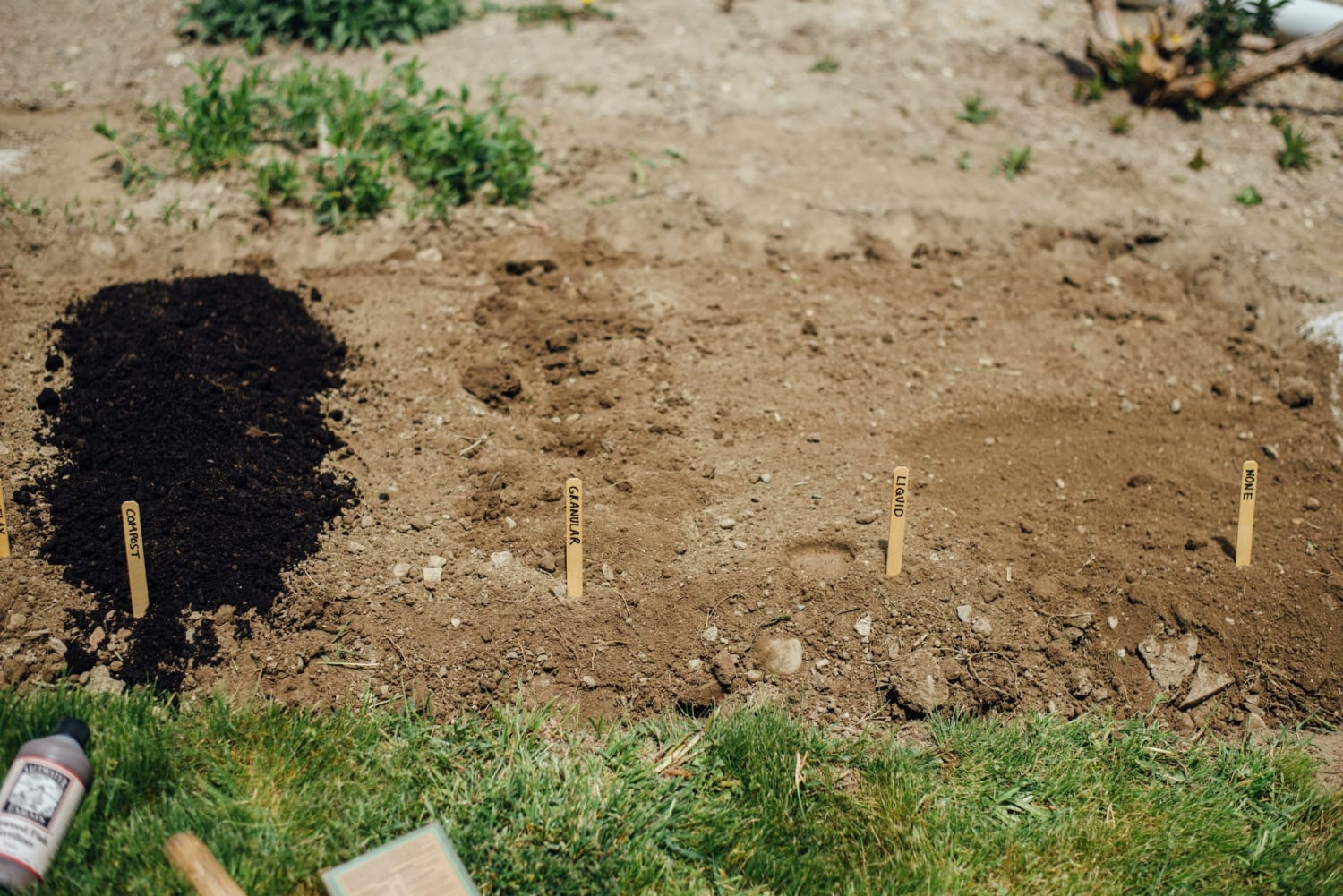 Perfecting Your Backyard Soil Before Planting Your Garden