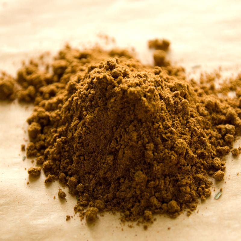 5 Spice Powder (Organic) 1 oz.
