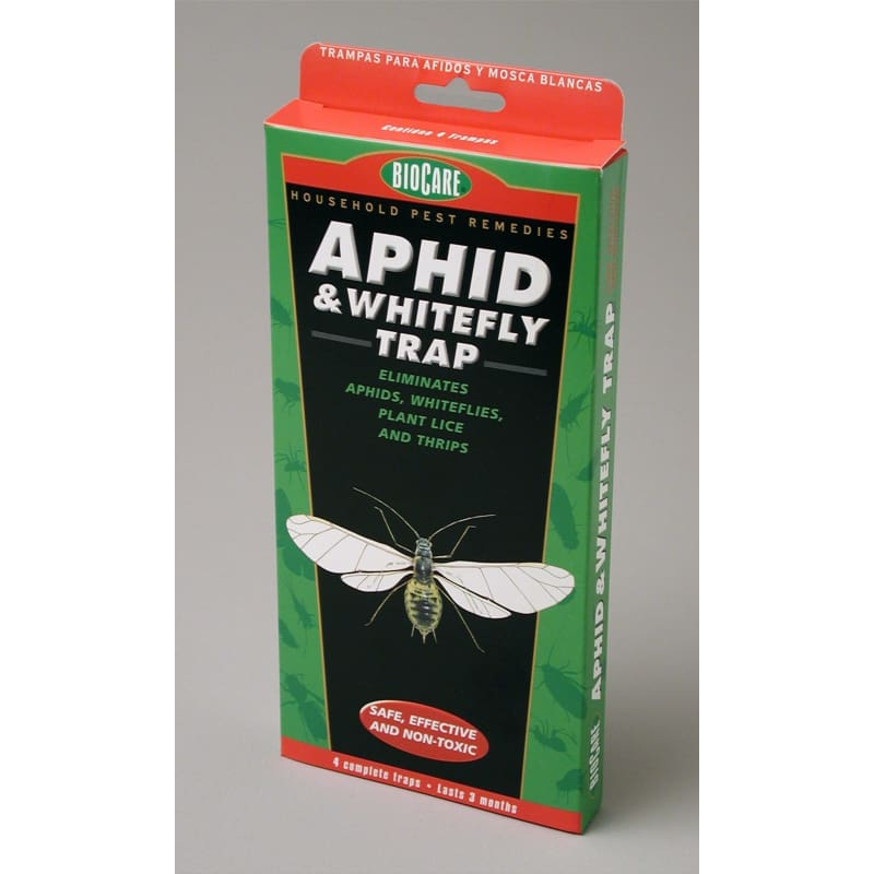 Aphid & White Fly Traps