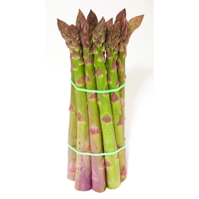 Asparagus Collection - Spring