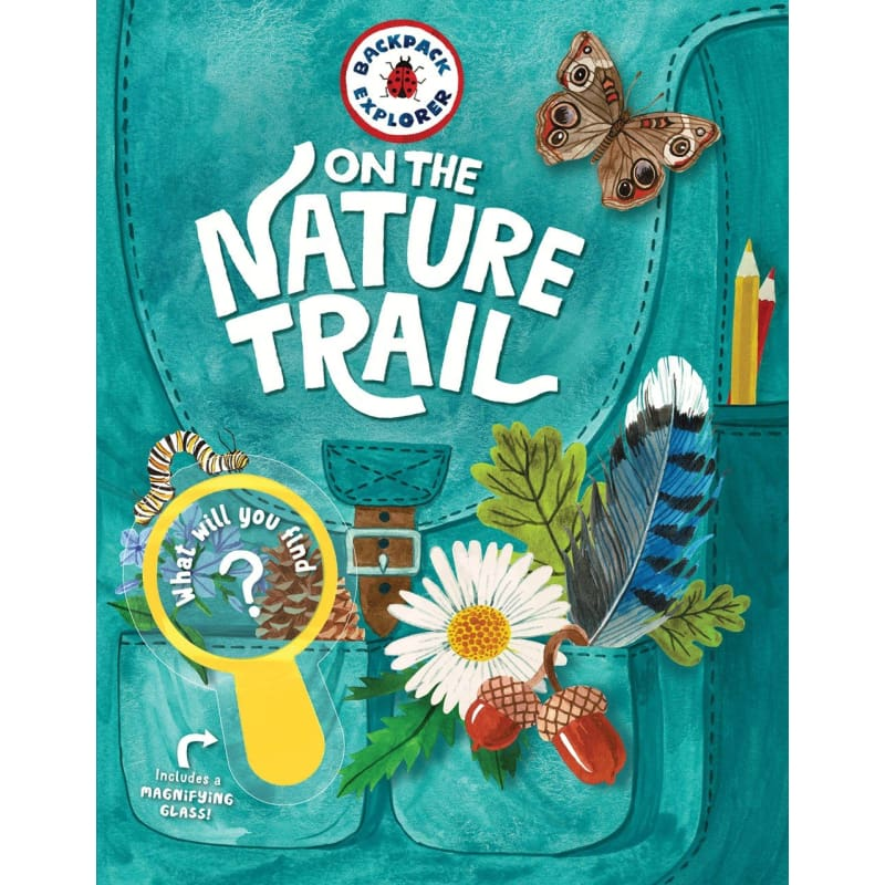 Backpack Explorer: On the Nature Trail - Books