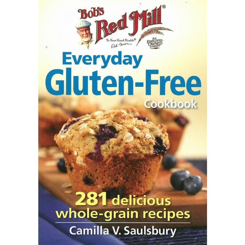 Bob's Red Mill Everyday Gluten-Free (Discontinued)