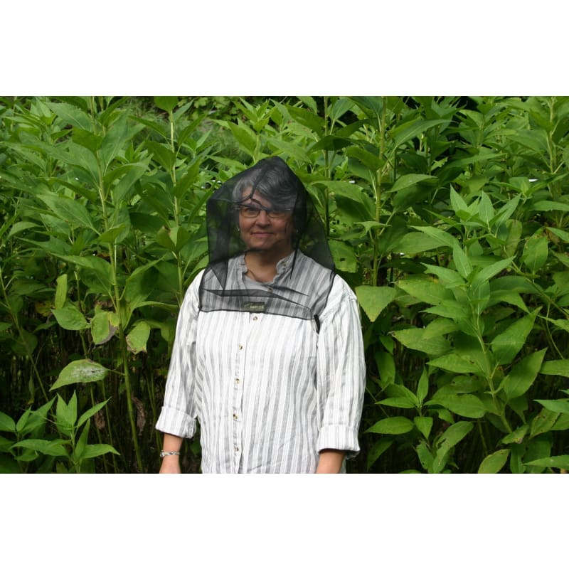 Bug Baffler Headnet