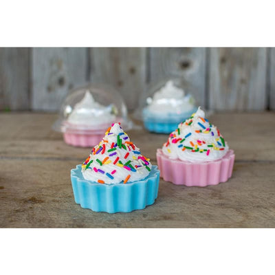 Carnival Colored Sprinkles (1/2 oz) - Crafts