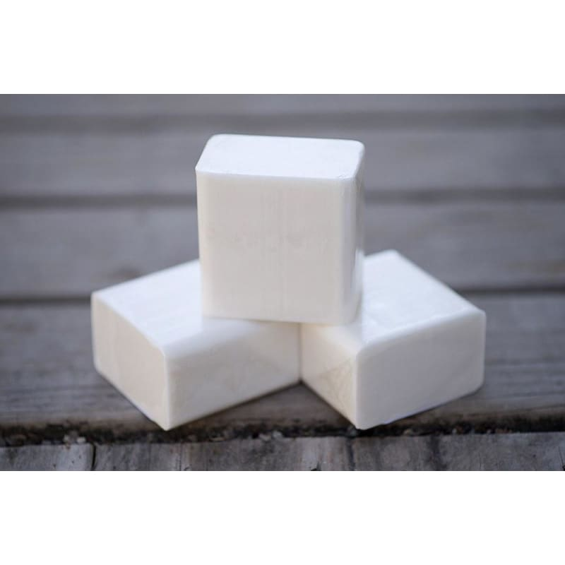 Castile Melt And Pour Soap Base (16 Oz) - Crafts