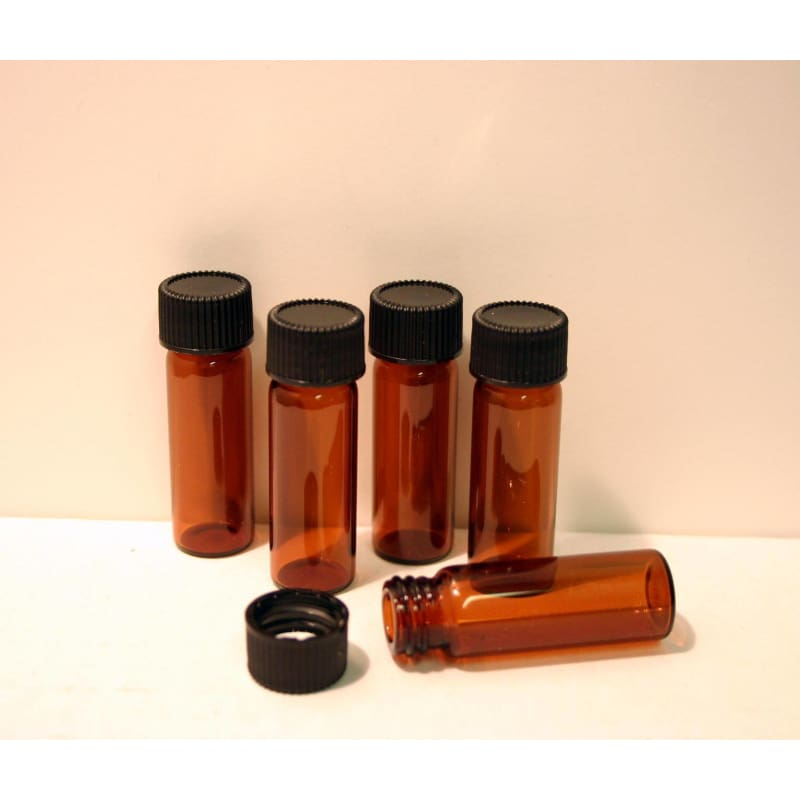 Cedarwood, Sage, and Coriander Oil (5 ml)
