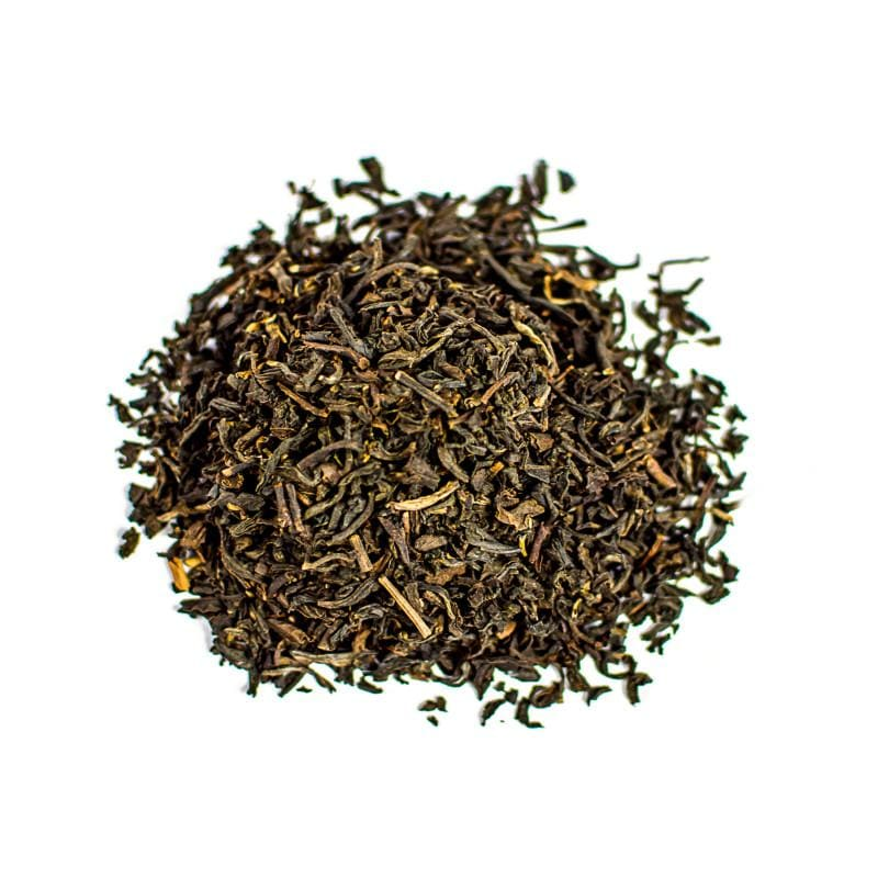China Black Tea (Organic) 3 oz.