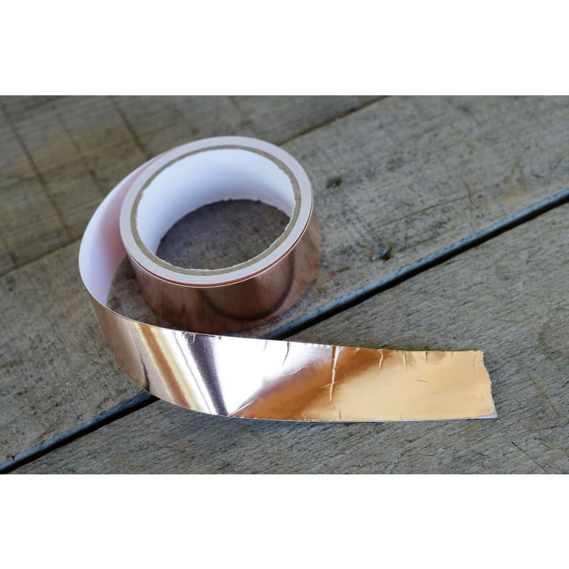 Copper Slug and Snail Tape