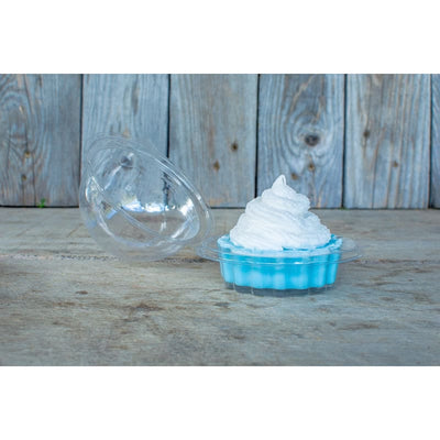 Cupcake Clamshell (6 Pk) - Crafts